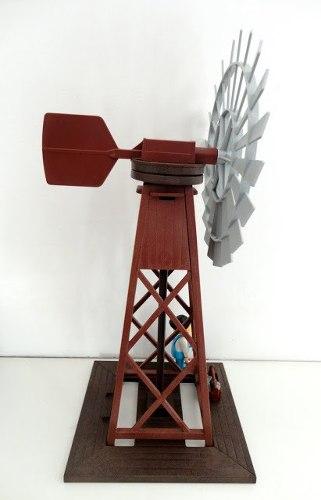 Molino Playmobil 3765