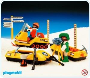Playmobil 3464
