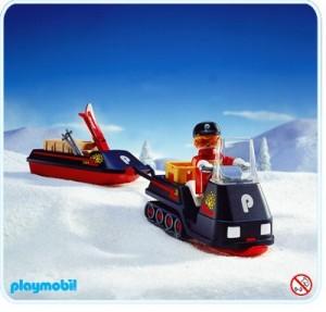 Playmobil 3694